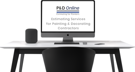 P&D Online - Estimating for Painters (UK) – Painting Rates