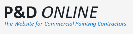 P&D Online - Online Project Management Tool for Paiting Contractors